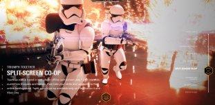 Star Wars Battlefront II - Características (4)