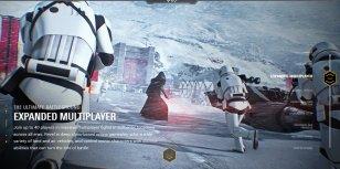 Star Wars Battlefront II - Características (5)