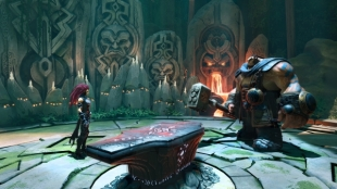 Darksiders III - Screenshot (1)