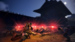 Dynasty Warriors 9 - Screenshot (1)