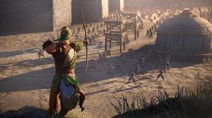 Dynasty Warriors 9 - Screenshot (2)