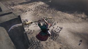 Dynasty Warriors 9 - Screenshot (4)