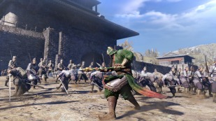 Dynasty Warriors 9 - Screenshot (5)