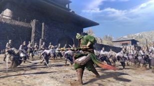 Dynasty Warriors 9 - Screenshot (5)