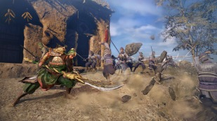 Dynasty Warriors 9 - Screenshot (8)