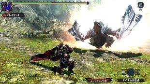 Monster Hunter XX - Nintendo Switch Screenshot (1)
