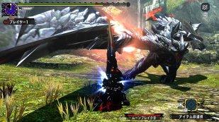 Monster Hunter XX - Nintendo Switch Screenshot (2)
