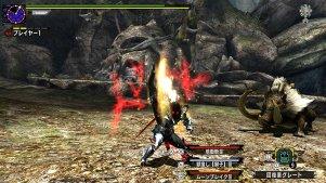 Monster Hunter XX - Nintendo Switch Screenshot (5)