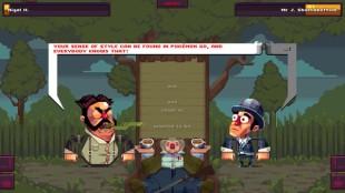 Oh...Sir! The Insult Simulator - Screenshot (1)
