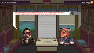 Oh...Sir! The Insult Simulator - Screenshot (3)