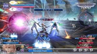 Dissidia Final Fantasy NT - Screenshot (11)
