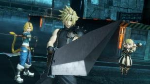 Dissidia Final Fantasy NT - Screenshot (14)