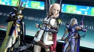 Dissidia Final Fantasy NT - Screenshot (15)