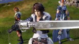 Dissidia Final Fantasy NT - Screenshot (16)