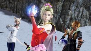 Dissidia Final Fantasy NT - Screenshot (2)