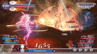 Dissidia Final Fantasy NT - Screenshot (3)