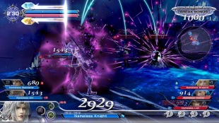 Dissidia Final Fantasy NT - Screenshot (5)