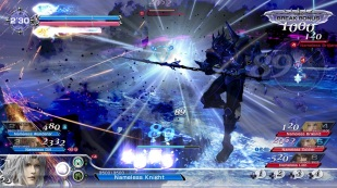 Dissidia Final Fantasy NT - Screenshot (6)