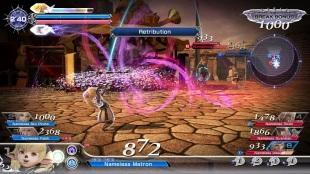 Dissidia Final Fantasy NT - Screenshot (7)