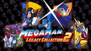 Mega Man Legacy Collection 2 (1)