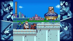 Mega Man Legacy Collection 2 (2)