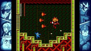 Mega Man Legacy Collection 2 (4)