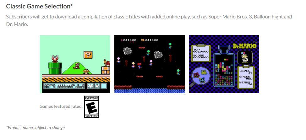 Ya Hay Precio Para El Servicio Online Del Nintendo Switch Se
