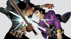 Travis Strikes Again No More Heroes - Key art (6)