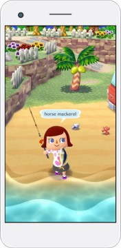 Animal Crossing Pocket Camp - Screenshot (2)