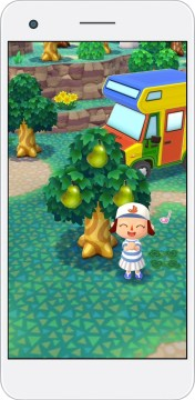 Animal Crossing Pocket Camp - Screenshot (3)
