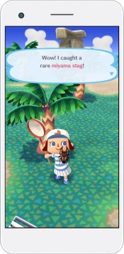 Animal Crossing Pocket Camp - Screenshot (4)