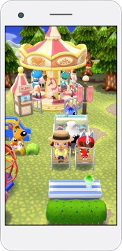 Animal Crossing Pocket Camp - Screenshot (5)