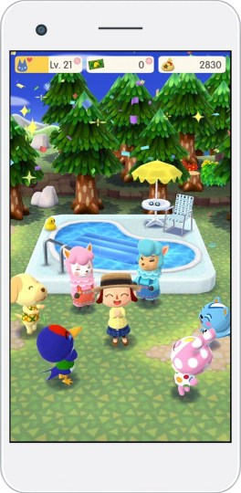 Animal Crossing Pocket Camp - Screenshot (8)