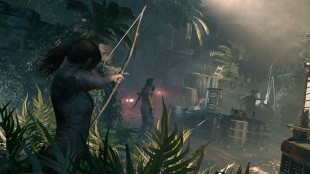Shadow of the Tomb Raider - Screenshot (1)