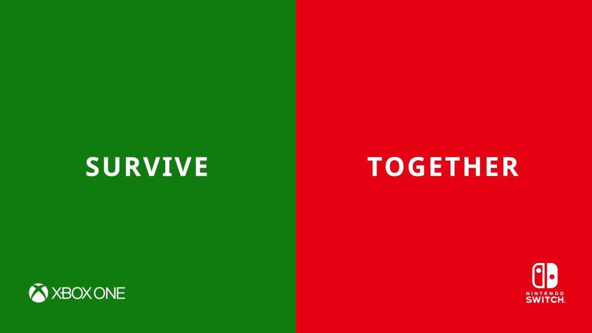 Microsoft y Nintendo con su crossplay en Minecraft le dan una gran lección a Sony